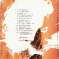 Purchase Ulf Lundell - Livslinjen 4. Cd 4