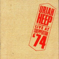 Purchase Uriah Heep - Live At Shepperton '74
