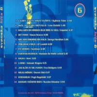 Purchase VA - Svenska Hits - CD 06 -18CD