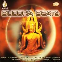 Purchase VA - The World Of Buddha Beats CD1