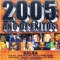 Purchase VA - 2005 Año de Éxitos-Salsa