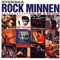 Purchase VA - Svenska Rock Minnen CD1