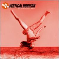 Purchase Vertical Horizon - Everything You Wan t