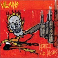 Purchase Villains - Drenched In The Poisons Digipa
