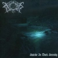 Purchase Xasthur - Suicide in Dark Serenity