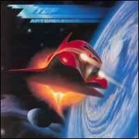 Purchase ZZ Top - Afterburner