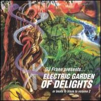 Purchase Dj Frane - Electric Garden of Delights