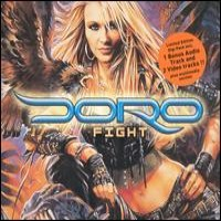 Purchase Doro - Fight [Bonus Track]