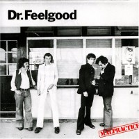 Purchase Dr. Feelgood - Malpractice