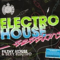 Purchase electro house sessions - cd1 cd1