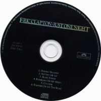 Purchase Eric Clapton - Just One Night  (Disc 2)
