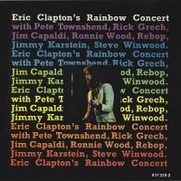 Purchase Eric Clapton - Eric Clapton's Rainbow Concert