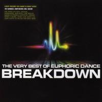 Purchase euphoric dance breakdown - cd3 cd3