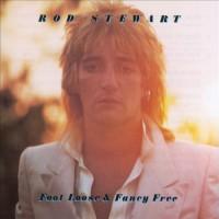 Purchase Rod Stewart - Foot Loose & Fancy Free (Vinyl)