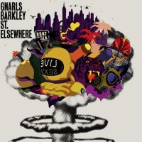 Purchase Gnarls Barkley - St. Elsewhere