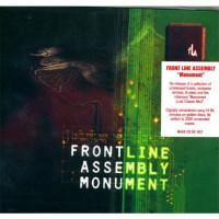 Purchase Front Line Assembly - Monument