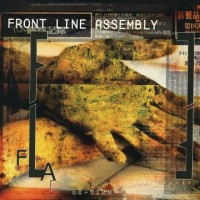 Purchase Front Line Assembly - Re-Wind CD1