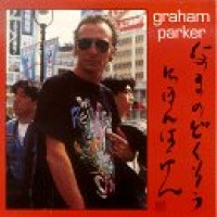 Purchase Graham Parker - Live Alone! Discovering Japan