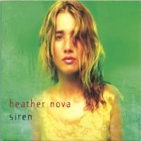 Purchase Heather Nova - Siren