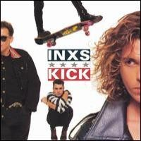 Purchase INXS - Kick