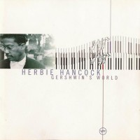 Purchase Herbie Hancock - Gershwin's World