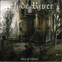 Purchase Hyde River - Pact of Silence CDM