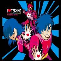 Purchase Deetron - [LS] I Love Techno 2006