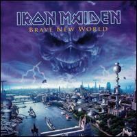 Purchase Iron Maiden - Brave New World