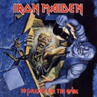 Purchase Iron Maiden - No Prayer for the Dying