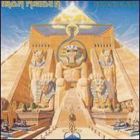 Purchase Iron Maiden - Powerslave