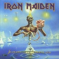 Purchase Iron Maiden - Seventh Son of a Seventh Son