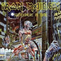 Purchase Iron Maiden - Somewhere in Time