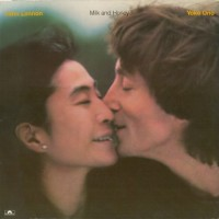 Purchase John Lennon - Milk and Honey