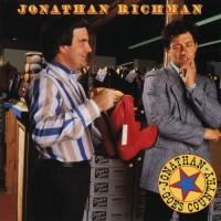 Purchase Jonathan Richman - Jonathan Goes Country