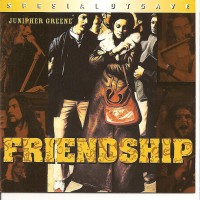 Purchase Junipher Greene - Friendship (Vinyl)