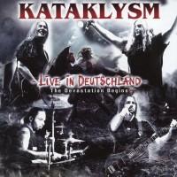 Purchase Kataklysm - Live In Deutschland - The Devastation Begins
