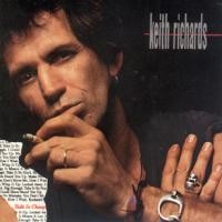 Purchase Keith Richards - Talk Is Cheap