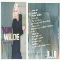 Purchase Kim Wilde - Nevery Say Never