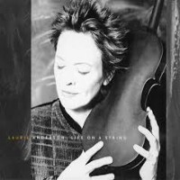 Purchase Laurie Anderson - Life On A String