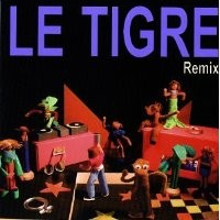 Purchase Le Tigre - Remixes