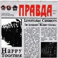 Purchase Leningrad Cowboys - Happy Together