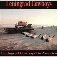 Purchase Leningrad Cowboys - Leningrad Cowboys Go America