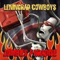Purchase Leningrad Cowboys - Zombies Paradise