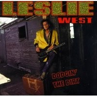 Purchase Leslie West - Dodgin' The Dirt