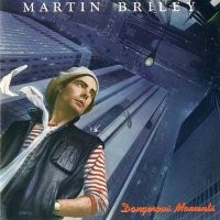 Purchase Martin Briley - Dangerous Moments