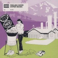 Purchase Muse - Symmetry Box - Feeling Good / Hyper Music CD8
