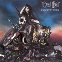 Purchase Meat Loaf - Bad Attitude
