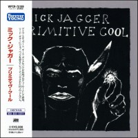 Purchase Mick Jagger - Primitive Cool