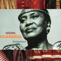 Purchase Miriam Makeba - Homeland