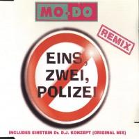 Purchase Mo-Do - Einz, Zwei, Polizei